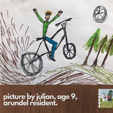Community Response_9yearoldBikeDrawing.p