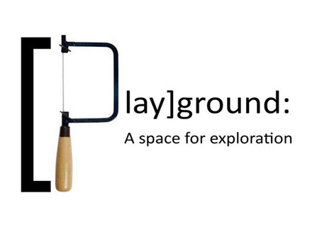 [Play]ground: a Space for Exploration | Nov 18