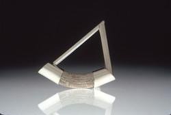 CCLEE_Triangle Woven Bracelet 2013