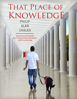 Philosophical Story Written by Teenager With Autism Gaining Attention