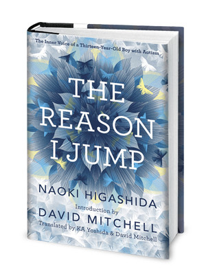 """Five Questions with """"The Reason I Jump"""" Translator David Mitchell"""