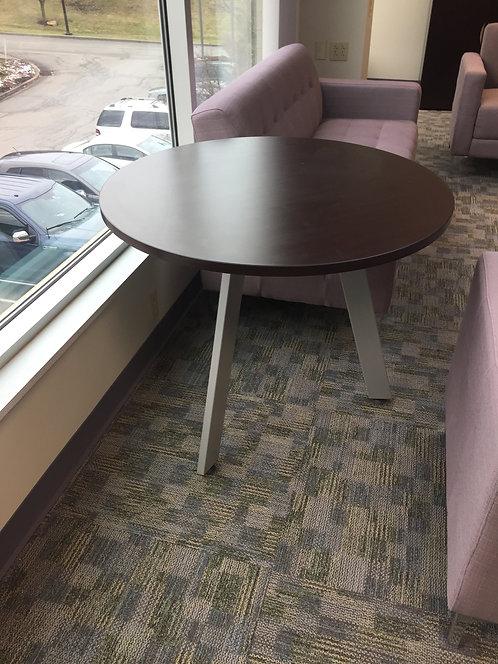 """36"""" Round Tri-Leg Table"""
