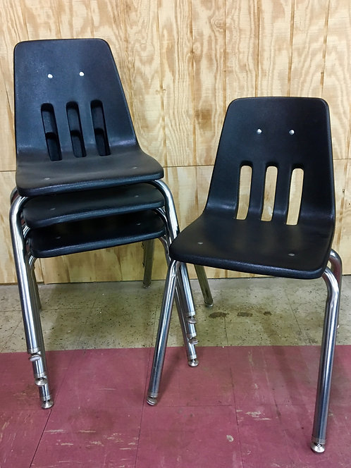 "16"" Seat Height VICRO Series School Chair"