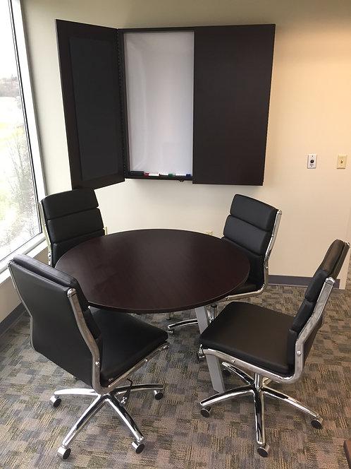 Meeting Presentation Board