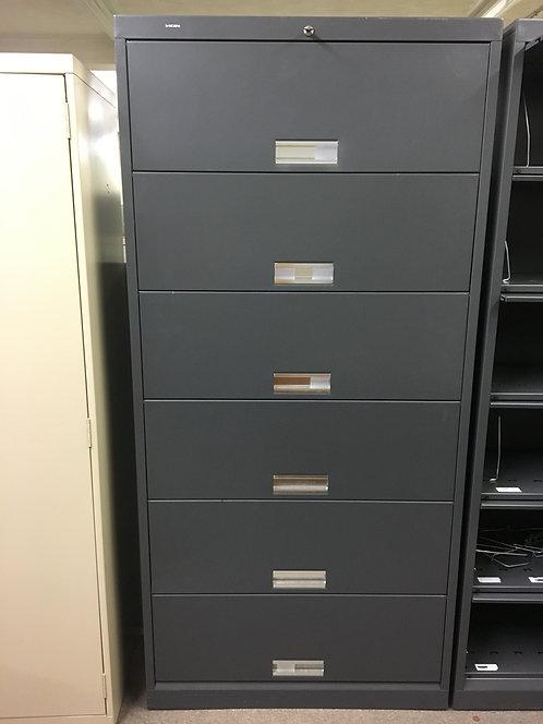HON Medical Cabinet
