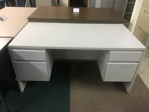 Light Gray Desk