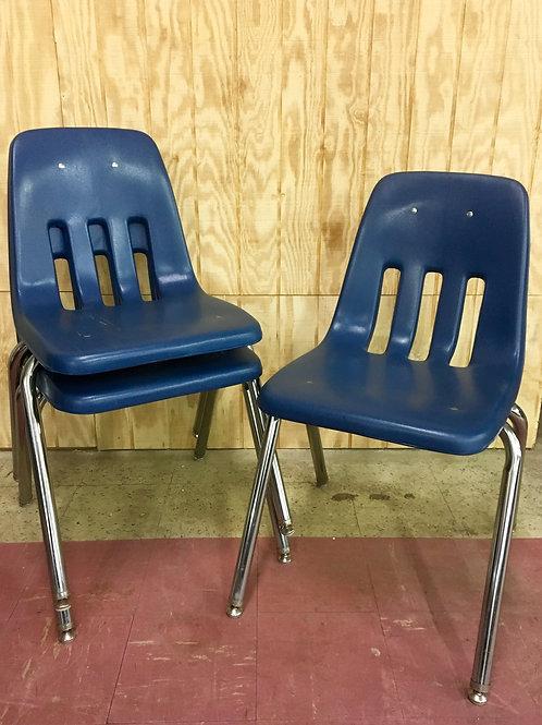 "18"" Seat Height VICRO Series School Chair"