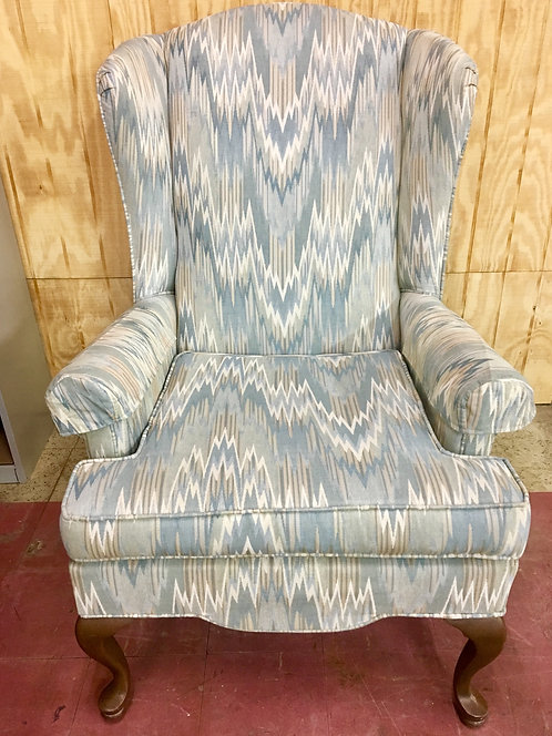 ORT Wingback Chair