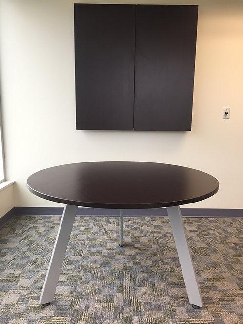"""48"""" Round Tri-Leg Table"""