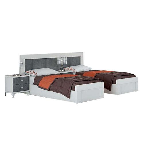 חדר שינה יצחק