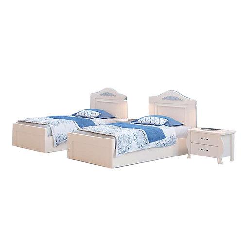 חדר שינה נפתלי