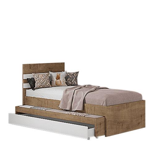 מיטת נוער ת.ב. דגם ארי