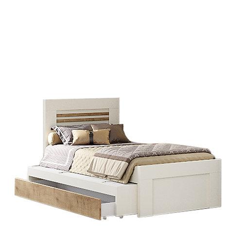 מיטת נוער ת.ב. דגם ניתאי