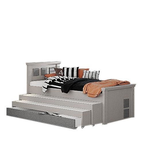 מיטת נוער ת.ב. דגם מוראל