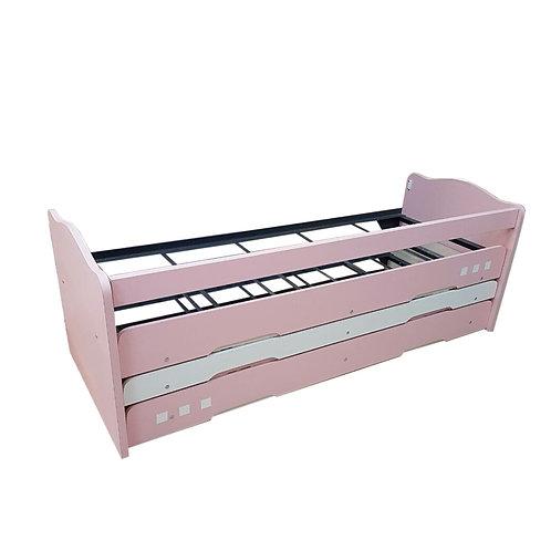 מיטת נוער משולשת רהיטי ויזל #3