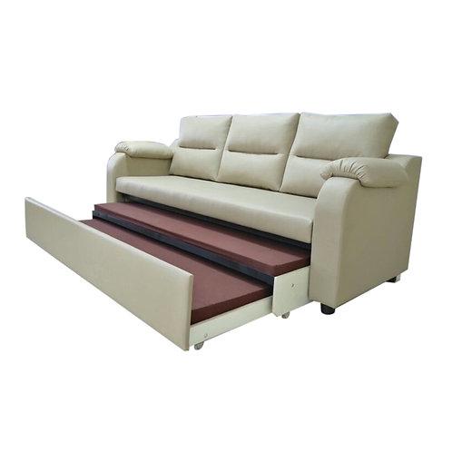 ספה נפתחת דגם מרצדס