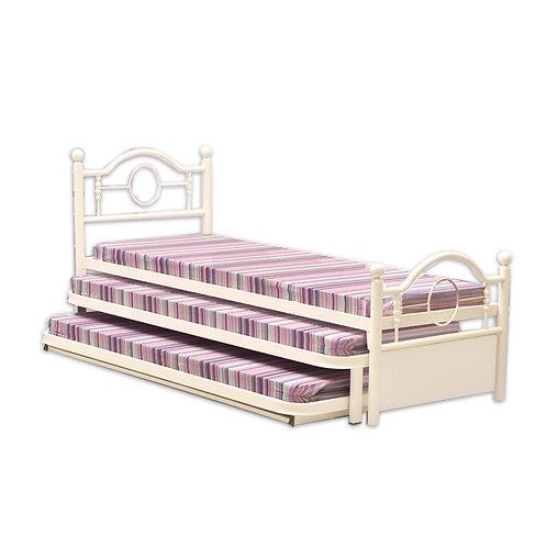 מיטת היירייזר קומפורט עוגב