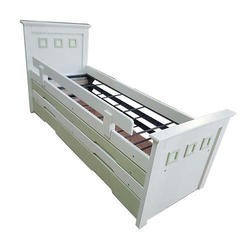 מיטת נוער משולשת רהיטי ויזל #71