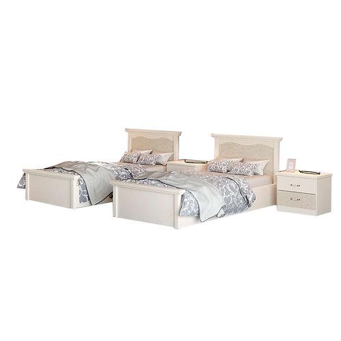 חדר שינה אסנת