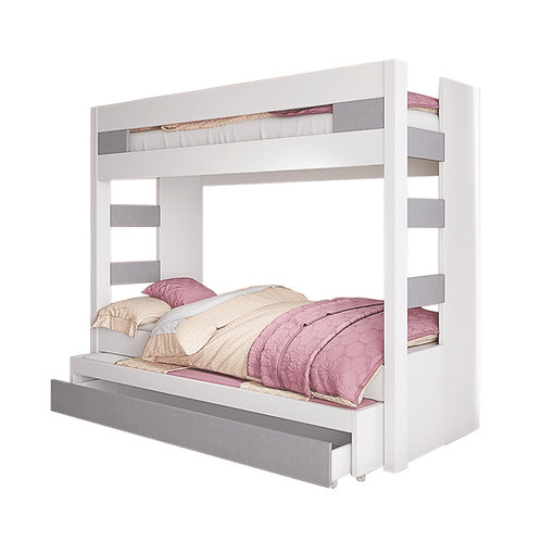 מיטת קומתיים ת.ב. דגם נועם