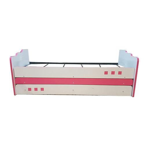 מיטת נוער משולשת רהיטי ויזל #32
