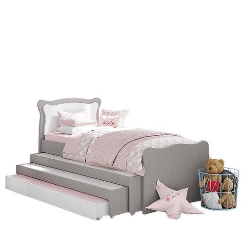 מיטת נוער ת.ב. דגם שניאל