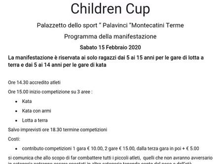 Children Cup
