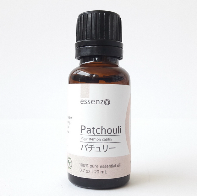 patchouli EO 10 ml