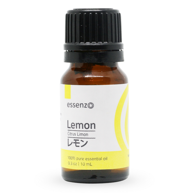 lemon EO 10 ml