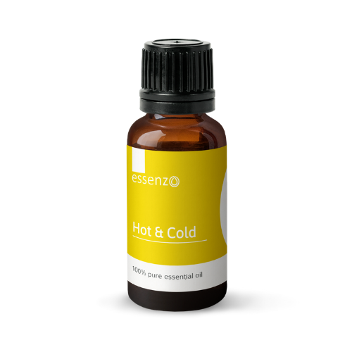 Hot & cold EO 10 ml