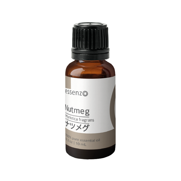 Nutmeg EO 10 ml