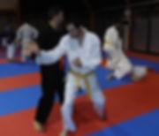 Ju-Jitsu Empoli Adulti