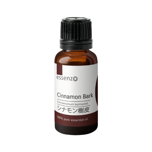Cinnamon Bark EO - 10mL