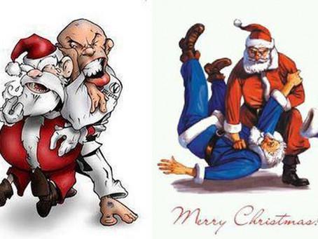 Ju Jitsu Empoli fa i più sinceri auguri di buone feste