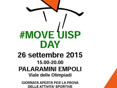 Move Week 2015