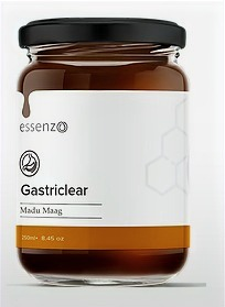 Gastric clear honey