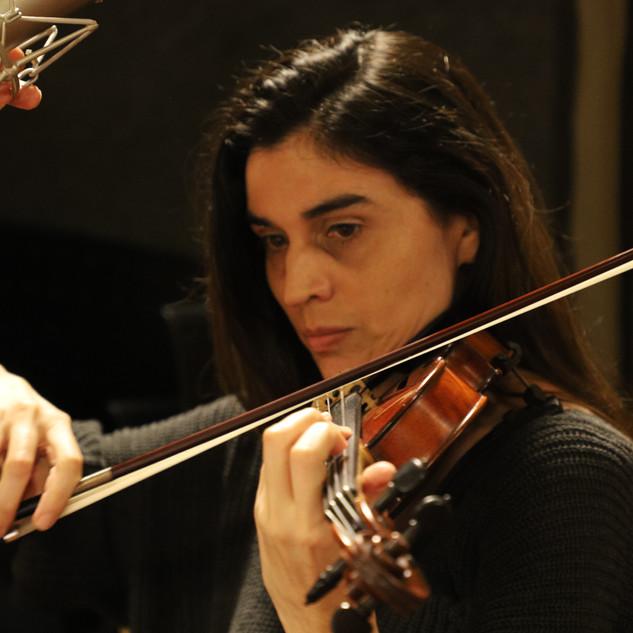 Mercedes Palomar