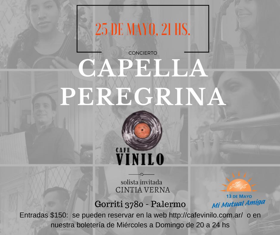 Café vinilo 2017
