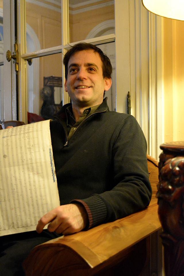 Gustavo Twardy