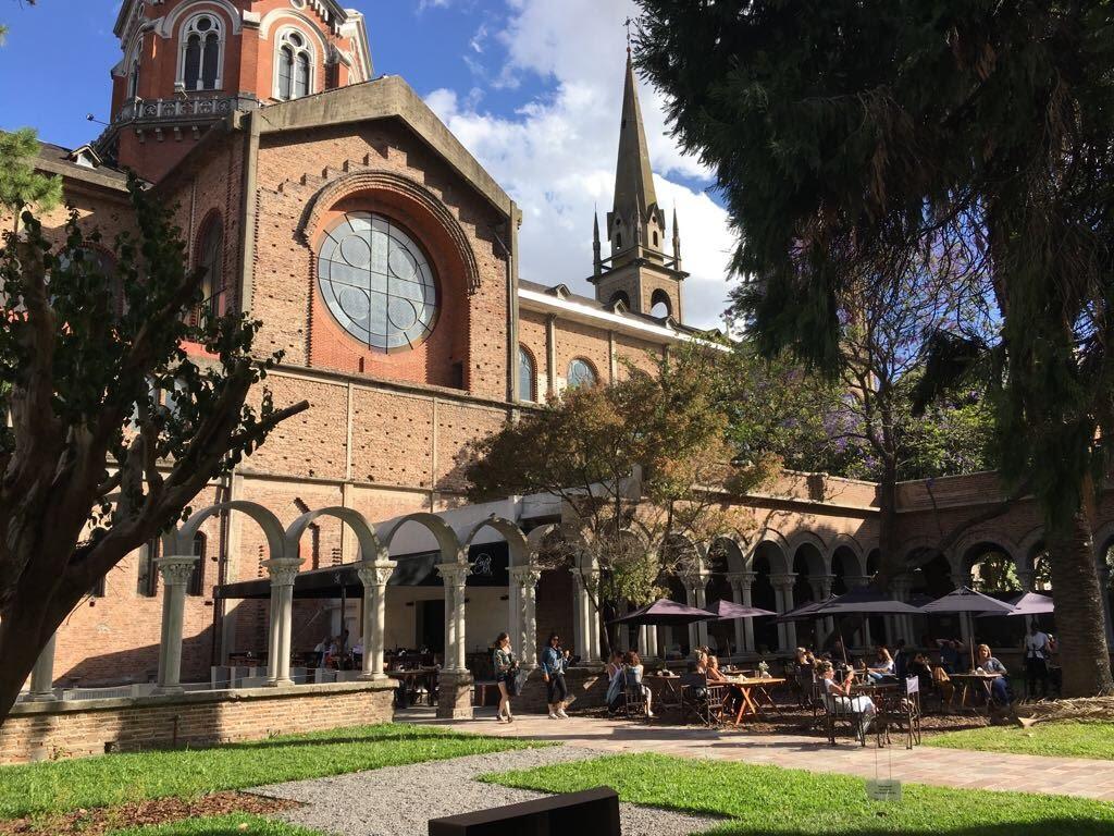 Abadía Concierto Sinestesia
