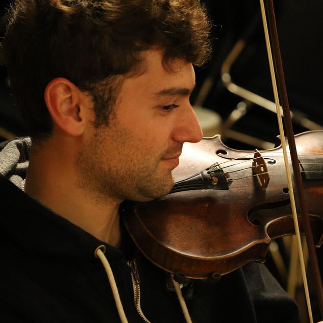 Dario Zappia