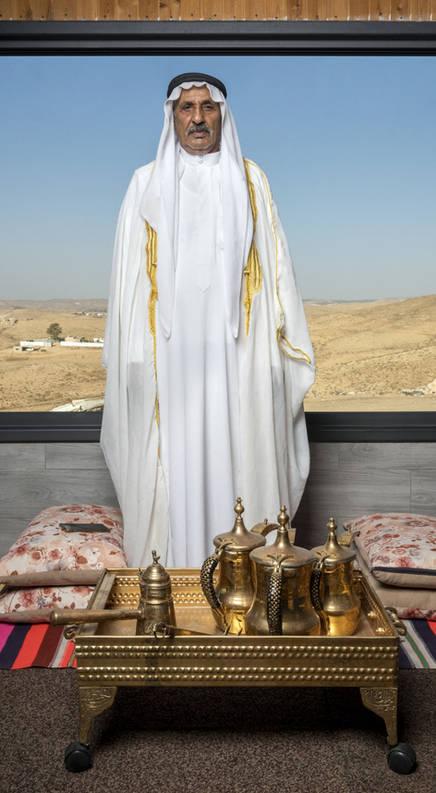 Sheikh Gideon Abu Sbit
