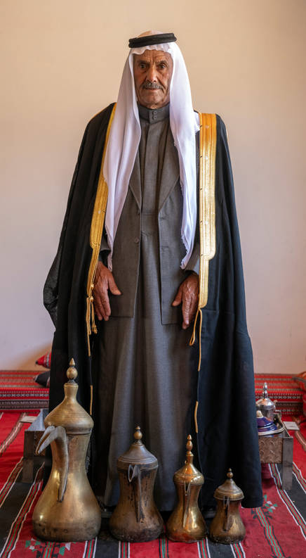 الشيخ يوسف الدنفيري وادي المشاش שייח יוסף אלדנפירי   ואדי אלמשאש Sheikh Yusef Aldanfiri Wa