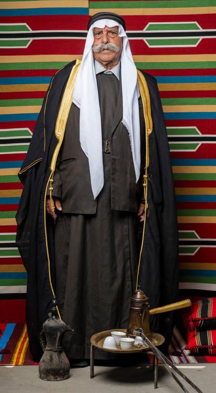 Sheikh Saleh Abu Jamea