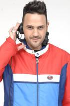 DJ Shlomi Avrats