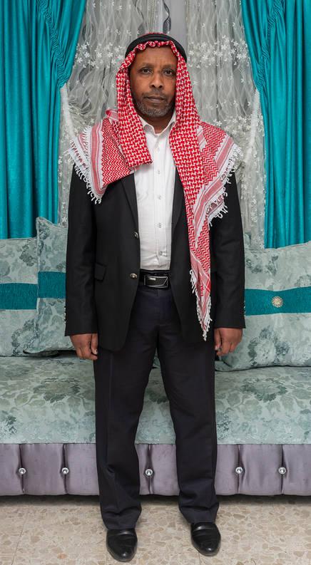 Sheikh Sliman Yusef Abu Blal