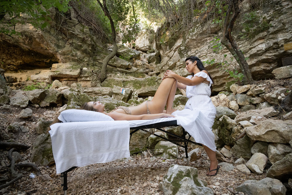 Shira Outdoor treatments