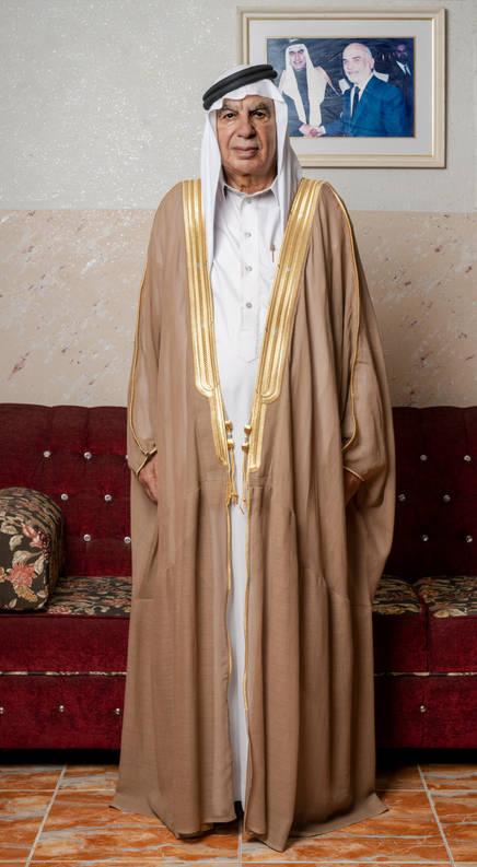 الشيخ أبراهيم العمور كسيفه שייח איברהים אלעמור כסייפה Sheikh Ibrahim Alamur Kseife