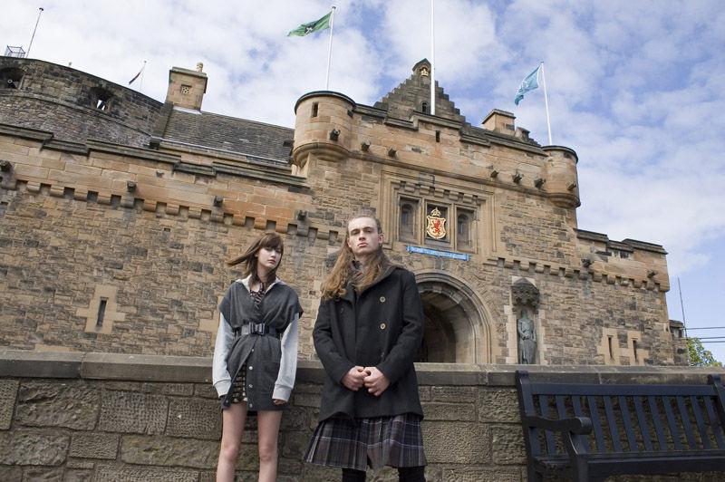 SPI Edinburgh.