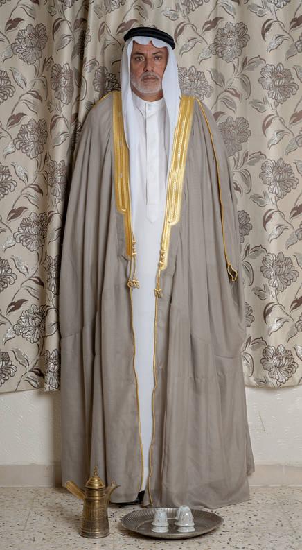 الشيخ أحمد ابو حميد كسيفه שייח אחמד אבו חמיד כסייפה Sheikh Ahmed Abu Hmed Kseife